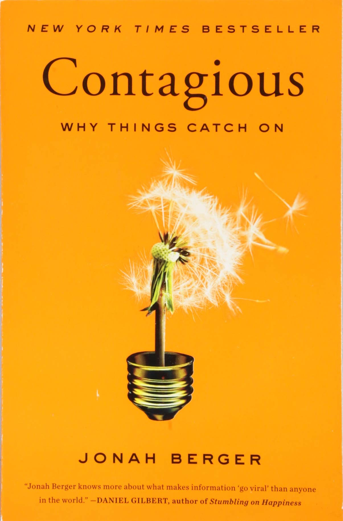 Why Things Catch On