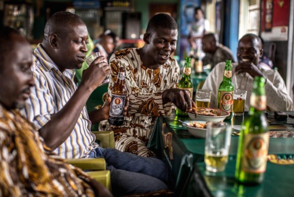 African-beer-market