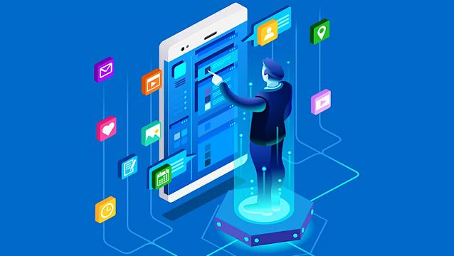 Digital-Experience-platform